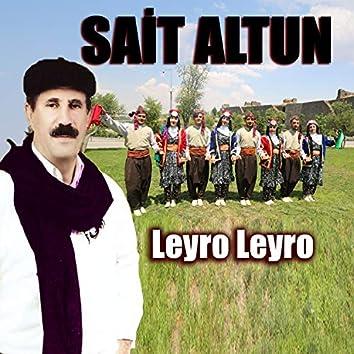 Leyro Leyro
