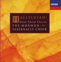 Hallelujah;Great Choral Cla