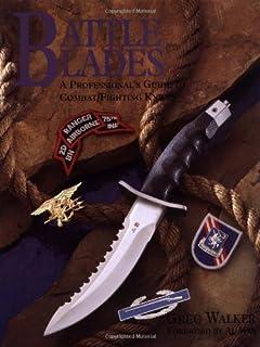Battle Blades: یک راهنمای حرفه ای برای مبارزه با چاقوها