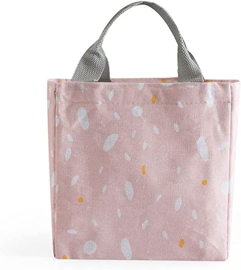 DIAOD Beam Mouth Insulation Bag Candy Max 81% OFF Warm Color Falli Sun Style El Paso Mall