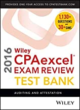Best wiley cpa test bank 2016 Reviews