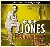 Heartbreak Hotel: Gonna Shake This Shack von George Jones