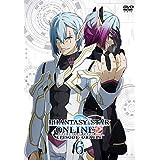 ファンタシースターオンライン2 エピソード・オラクル第6巻 DVD通常版