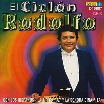 El Ciclón Rodolfo
