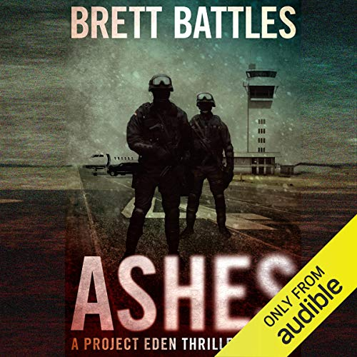 Ashes cover art