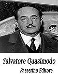 Salvatore Quasimodo (French Edition)