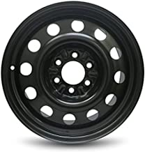 IWS Auto Car Wheel For 18 Inch New Steel Wheel Rim Ford Expedition (11-17) F150 (04-19) Lincoln LT (06-08) Navigator (03-17)