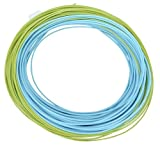 SHAKESPEARE Agility Fliegenschnur, blau/grün