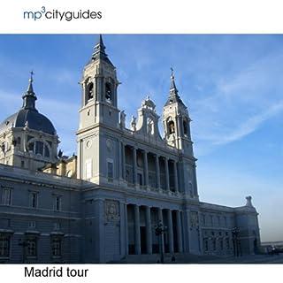 Madrid audiobook cover art