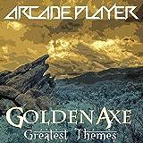 Golden Axe 2 Introduction