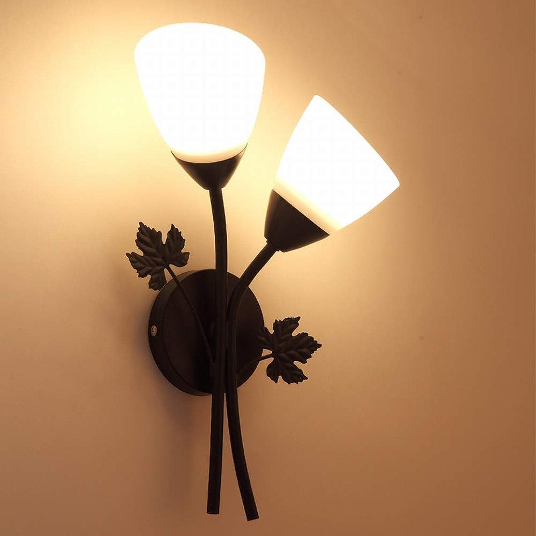 MackeJacke Led Wandleuchte Schlafzimmer Nachttischlampe Hotel Zimmer Lampe Hause 27  37 cm Stil 14