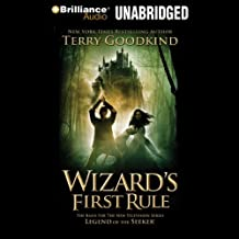 Wizard's First Rule: Sword of Truth, Book 1