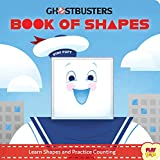 Ghostbusters: Book of Shapes (PlayPop)