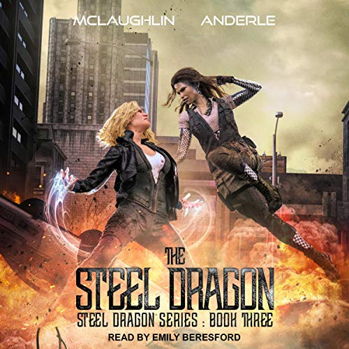 Steel Dragon 3 cover art