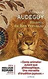Histoire du lion Personne