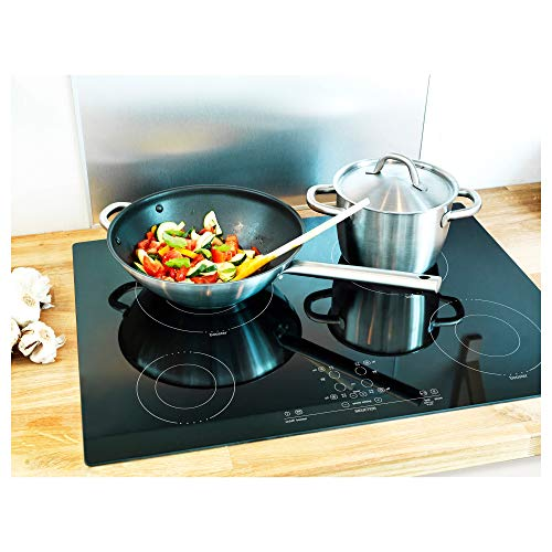 Nutid 4 Element Induction Cooktop Review