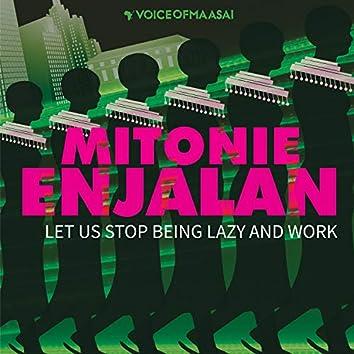 Mitonie Enjalan (feat. Catrina, Nemaa Koshuma)