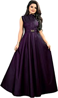 a81562285 Women's Ethnic Gowns priced Under ₹500: Buy Women's Ethnic Gowns ...
