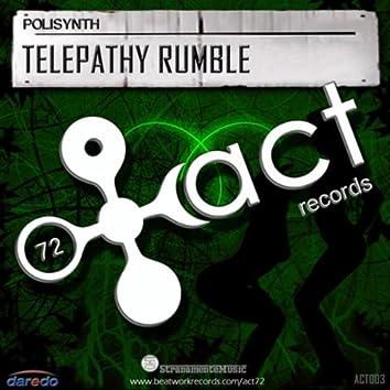 Telepathy Rumble