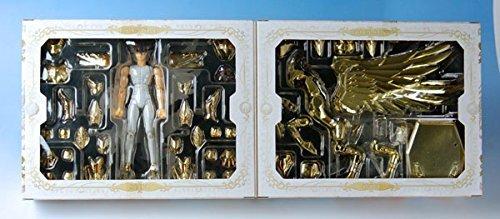 Soul web Saint Cloth Myth Pegasus Seiya (God Cloth) Original ver (japan import)