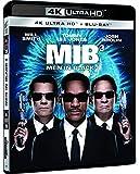 Men In Black 3 (4K UHD + BD) [Blu-ray]