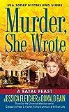 A Fatal Feast (Murder, She Wrote)