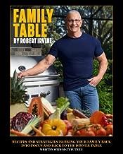 Best robert irvine cookbook Reviews