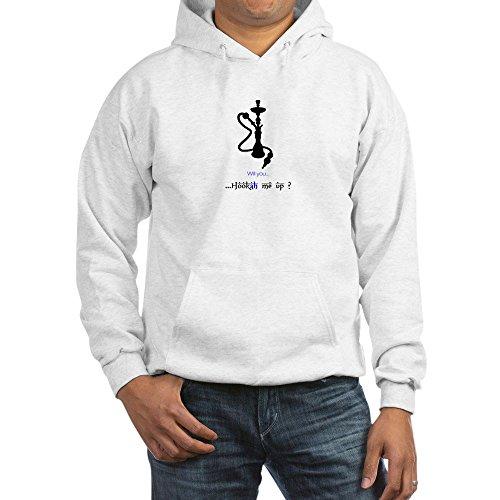 CafePress Camishisha für T-Shirt Sweatshirt Gr. XX-Large, weiß