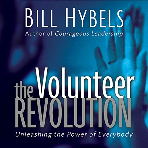 The Volunteer Revolution cover art