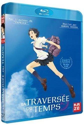 La Traversée du Temps [Blu-Ray]