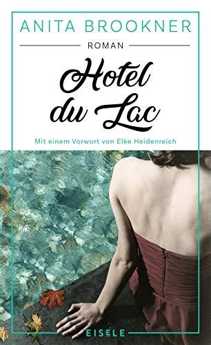 Buchseite und Rezensionen zu 'Hotel du Lac' von Brookner, Anita