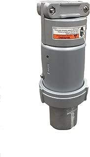 Appleton ACP1033CD 100 Amp Clamping Ring Plug, 3-Pole, 3-Wire