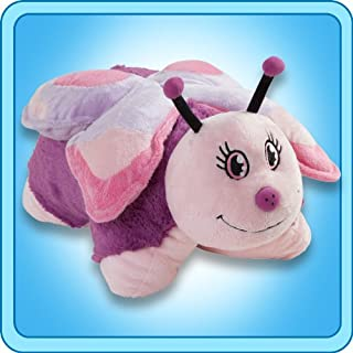 My Pillow Pets Pink Butterfly - Pink