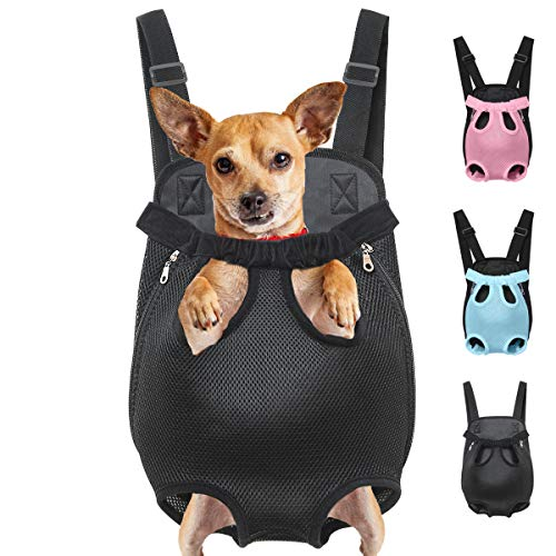 dog carrying harness - 2