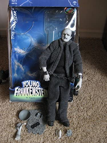 SIDESHOW Toys  Young Frankenstein  Limited Edition The Monster 12 eht by Sideshow