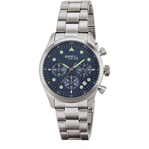 Cronografo Uomo Sport Elegance Blu EW0263 - Breil