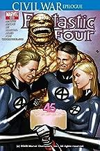 Fantastic Four (1998-2012) #543 (English Edition)