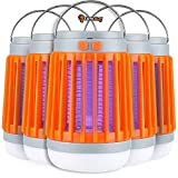 Best Mosquito Killers - Fuze Bug Mosquito Killer Battery Powered Electric Bug Review