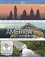 Aerial America - South and Mid-Atlantic Collection