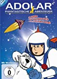 Adolars phantastische Abenteuer ( 12 Folgen - Original DEFA-Synchronisation) [2 DVDs]
