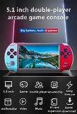 Zoom IMG-1 nuovo czt console per videogiochi