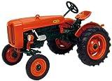 Universal Hobbies - UH6070 - Modélisme - Tracteur Someca Som 20 D