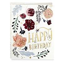 Hallmark Good Mail 誕生日カード 女性用 (Happy Year Ahead)