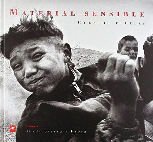 Material sensible (Libros Fuera De Coleccion) de Jordi Sierra i Fabra (24 oct 2005) Tapa dura