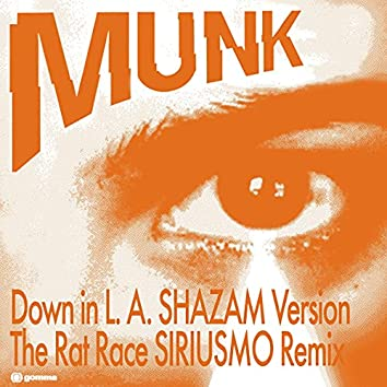 Down in L.A. / The Rat Race Remixes