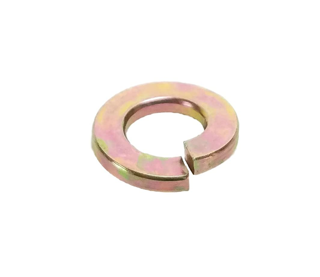 1/4 Hardened Grade 8 Lock Washer(More Selections in Listing) (1/4