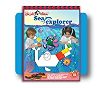 MightyMind Aquarium Adventure Design Book by MightyMind