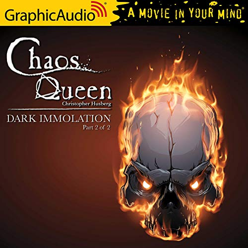 Dark Immolation (2 of 2) (Dramatized Adaptation)  By  cover art