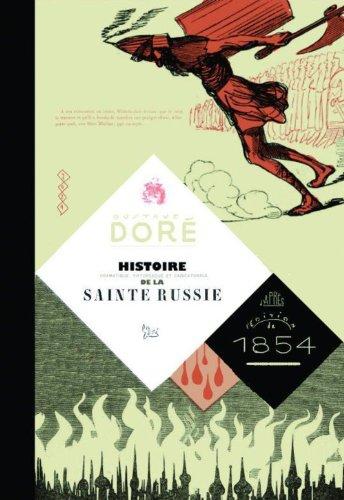 Histoire de la Sainte-Russie: D'après l'édition de 1854