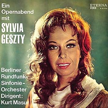 Ein Opernabend mit Sylvia Geszty
